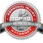 2019 Attorney_and_Practice_Magazine_badge_PERSONAL_INJURY_